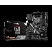 Placa de baza MSI X570-A PRO 911-7C37-020 Gaming Plus
