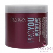 Revlon Professional - ProYou Nutritive Mask (500ml) - Kozmetikum