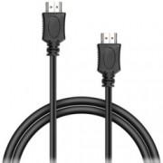 Кабел, Speedlink, от HDMI(м) към HDMI(м), 1.5м, черен