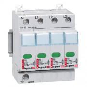 Lexic túlfeszültség-levezető 40kA 4P 1,8kV TT,TN,IT