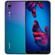 Мобилен телефон, Huawei P20, Dual SIM, EML-L29B, 5.8 инча, FHD 2244x1080, Kirin 970 Octa-core+ i7 , 4GB RAM. 6901443250998
