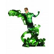 DC Direct Green Lantern (Movie): Hal Jordan Emerald Energy Statue