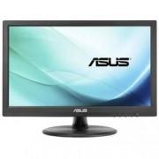 Asus Dotykový monitor Asus VT168N, 39.6 cm (15.6 palec),1366 x 768 px 10 ms, TN LED DVI, VGA