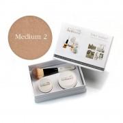 beMineral Foundation Kit - Medium-2