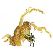 Mattel Green Lantern movie / The Final Showdown Hal Jordan vs parallax