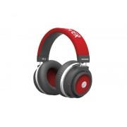 Denver electronics Auricular inalambrico denver bth-250 rojo / bluetooth