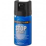 Spray autoaparare STOP ATTACK, lacrimogen, 40 ml