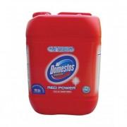 Általános fertőtlenítőszer [Domestos] red power, 5l