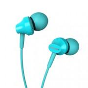 Casti In-Ear Cu Microfon Remax RM-501 - Blue