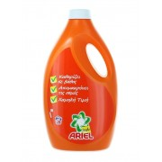 Ariel Detergent lichid 2.47 L 38 spalari Simply
