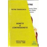 Set sonete si contrasonete - Petre Tanasoaica