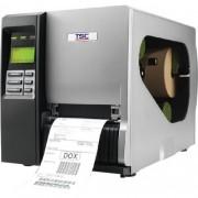 Imprimanta de etichete TSC TTP-246M Pro, Ethernet