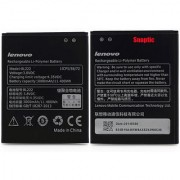 Lenovo S660/S668 Li Ion Polymer Replacement Battery BL-222