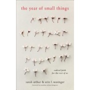 The Year of Small Things: Radical Faith for the Rest of Us, Paperback