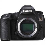 Refurbished-Very good-Reflex Canon EOS 5DS Black