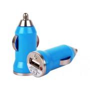 Auto punja? USB 1A E-11 plavi