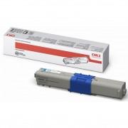Тонер касета C310 Cyan 2k (Зареждане на 44469706)