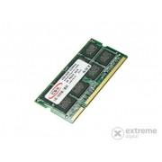 Memorie CSX ALPHA Notebook 2GB DDR2 (800Mhz, 128x8) SODIMM