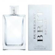 Burberry Brit Splash eau de toilette 100 ml Uomo