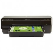 HP all-in-one printer OFFICEJET 7110