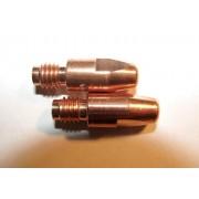 Końcówka prądowa M8x30/1.6mm
