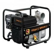 WP 60P Motopompa apa curata Villager , motor 7 Cp , debit 1000 l/min