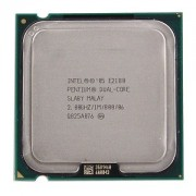 Intel Pentium Dual Core E2180 2.00 GHz - second hand