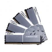 Trident, DDR4 64 GB, 3200MHz, CL14 (F4-3200C14Q-64GTZSW)