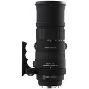 Sigma 150-500mm f/5-6.3 apo dg os hsm - canon - 4 anni di garanzia