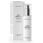 Madara Skincare Madara Time Miracle Total Renewal Night Cream