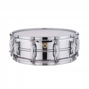 "Ludwig Snare LM400, 14""x5"", Chrome over aluminio"