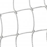 Plasa pentru poarta de fotbal 2 buc. 7.50 х 2.44 х 2.00 m.