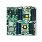 Supermicro X9DR7-TF+ server/workstation motherboard LGA 2011 (Socket R) Intel® C602J ATX esteso
