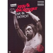 Iggy & the Stooges: Live in Detroit [DVD] [2003]