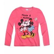Bluza Minnie roz 9201