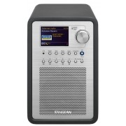 WFR-70 Internet Rádió DAB+, FM-RDS, USB, Network Music Player