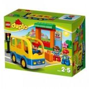 Lego Duplo school bus 10528