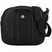 Crumpler Company Gigolo 9500 negru Geanta foto + laptop
