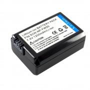 Sony NP-FW50 akkumulátor