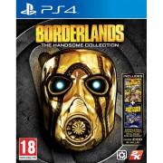 Игра Borderlands: The Handsome Collecttion за PS4 (на изплащане), (безплатна доставка)