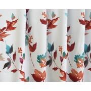 Olivás textil szalvéta, terítő 40x27cm/Cikksz:023135