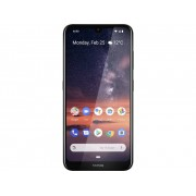 Nokia 3.2 Smartphone 16 GB 6.26 inch (15.9 cm) Dual-SIM Android 9.0 13 Mpix Zwart