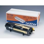 Brother TN-7600 Svart. 6500 sidor. Fri Frakt!
