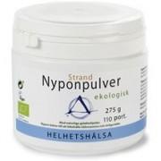 Helhetshälsa Nyponpulver eko 275 gram