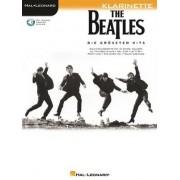 Hal Leonard The Beatles Hits Clarinet