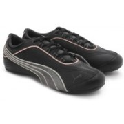 Puma Soleil Fs Wn'S Sneakers For Women(Grey, Pink, Black)