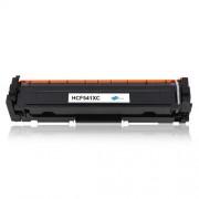 Cartus toner compatibil HP CF541X HP203X Cyan