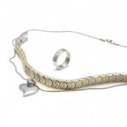 Set bijuterii magnetice cod VOX 1003