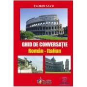 Ghid de conversatie roman-italian - Florin Savu