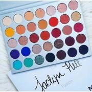 Morphe Jaclyn Hill Eyeshadow Palette Eye Make up By Tavish